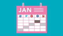 masquesocial, plantilla calendario editorial redes sociales